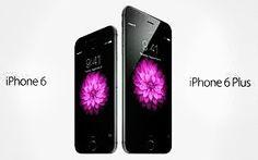 iPhone 6 и 6 Plus Скидка 50%