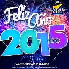 A pocos días del #FinDeAño #VictoriaFM sigue contigo... acompañándote en #Vacaciones.