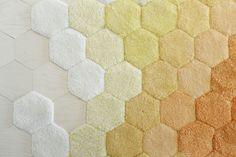 Zoé Costes - Tufting Textiles, Projects, Design, Home Decor, Log Projects, Homemade Home Decor, Design Comics, Decoration Home, Cloths