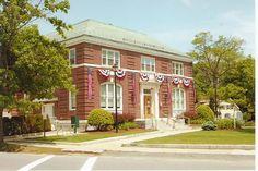 Beaman Memorial Library, West Boylston, MA | Flickr - Photo Sharing!