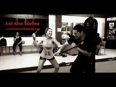 Combat Kali Manila Filipino Martial Arts (KALI ARNIS ESKRIMA) Street Session June 2014 - YouTube