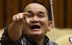 Usai Dicopot Ruhut Bilang: Mana Berani SBY Pecat Gua? Aku Maunya Dipecat http://ift.tt/2oP0ASX