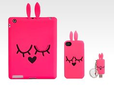 cases para Ipad by Marc Jacobs