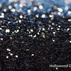 Hollywood Glamour Sequin - Deep Black Glam  [GLM-52012] Home | DesignerWallcoverings.com | Luxury Wallpaper | @DW_LosAngeles | #Custom #Wallpaper #Wallcovering #Interiors