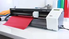 Mesin cutting sticker Roland GS24