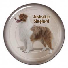 #australianshepherd 3D sticker