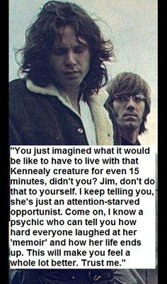 Lizards, Snakes, Ray Manzarek, Morrisons, Light My Fire, Def Leppard, Jim Morrison, Classic Rock, Perception