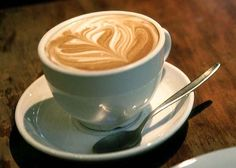 The cappuccino is one of the tastiest drinks and has now been discovered that it prevents aging.