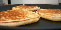 SUCRISSIME: Pancakes