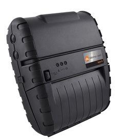 Mobile Printer & Portable Printer Datamax-O'Neil  Apex 4 เครื่องพิมพ์ขนาดพกพาที่มีน้ำหนักเบา ขนาดเล็ก #Mobile #Printer #Datamax #Apex4