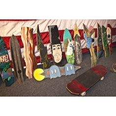 Custom boards by NewLife Cruisers Making Out, Skateboard, Boards, Kids Rugs, My Love, How To Make, Products, Home Decor, Art