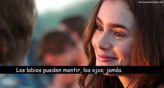 """Escena de la película """"Love Rosie"""" ♥ ♥ ♥"""