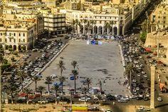 Martyr's Square, Tripoli , Libya. THE LIBYAN Esther Kofod www.estherkofod.com Benghazi Libya, Old City, North Africa, Armenia, Laos, Diabetic Recipes, Iran, Morocco, Pakistan