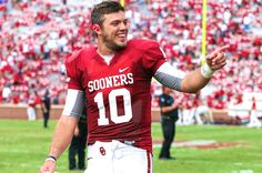 Oklahoma Sooners Football news, recruiting and more | Bleacher Report