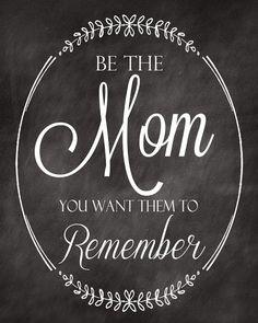 11 Best Motherhood Quotes   Printables