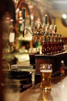The Crown Bar - Belfast