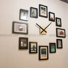 26 Best Picture Frames Collage Images On Pinterest Collage Frames