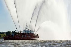 DCFD FIRE BOATS 1