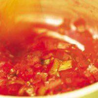 Resepti: Meksikolainen salsa