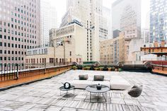 Downtown Roofdeck Splacer.co