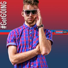 Have you bought yourself a piece of style from Donear NXG yet?  #Style #Fashion #Men #Clothing