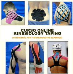 Discover an assortment of kinesiology tape starting at $6.95! http://tienda.kinesiotaping.com.es/images/curso-kinesio-taping.jpg