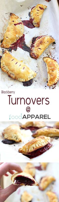 1000+ images about Fruit hand pies on Pinterest | Fried pies, Fruit ...