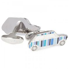 Mini Car cufflinks, Cufflinks, Harvey Nichols Store View