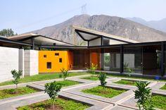 Casa campo oeste - Peru