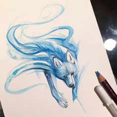 198- Patronus by Lucky978.deviantart.com on @DeviantArt