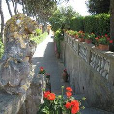 Luxury villa rental in Tuscany Italy