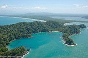 Featured Photos - Punta Sal Reserve and Tela Bay Honduras by Robert Ford