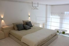 "Appartamento per vacanze ""Sofocle"", camera matrimoniale - Holiday rental ""Sofocle"", double room"