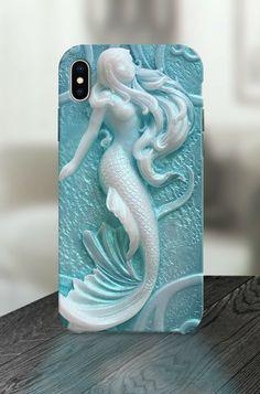 Mermaid Home Decor, Phone Cases, Beach, The Beach, Beaches, Phone Case