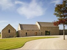 Stow-on-the-Wold, McLean Quinlan | Remodelista Architect / Designer Directory