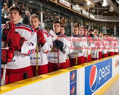 Dawson Creek - Nov 1, 2015 - Game #3 - USA vs Czech Republic at the 2015 World Under-17 Hockey Challenge at the Encana Event Centre in Dawson Creek, BC. (Photo: Dennis Pajot/Hockey Canada Images)