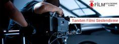 http://filmseslendirme.com/tanitim-filmi-seslendirme/ Tanıtım Filmi Seslendirme