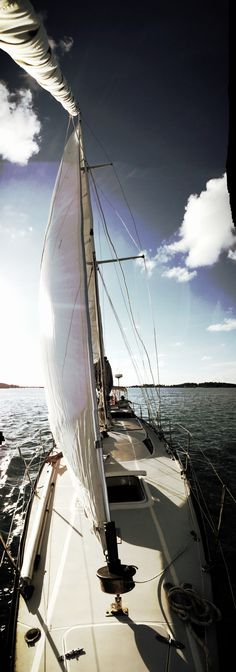 Bermuda sailing..bucket list My brother loved to sail & he was so good at it!