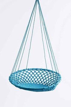 Hanging Basket Swing