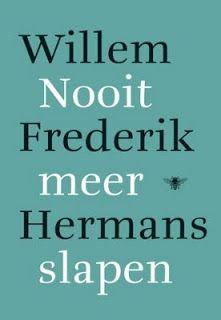 'Nooit meer slapen' van Willem Frederik Hermans