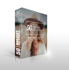 HubaFilter — About 50 Premium Lightroom Presets: 50 Premium...