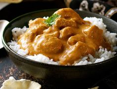 The BEST Butter Chicken recipe you will ever make! A chef recipe, easy to make and you can get all the ingredients at the grocery store! The Best Butter Chicken Recipe, Butter Chicken Sauce, Chef Recipes, Cooking Recipes, Curry Recipes, Brunch Recipes, Baked Chicken Tenders, Chicken Drumsticks, Recipetin Eats