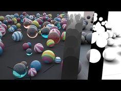 Tutorial No.18 : Multipass rendering in VrayForC4d - YouTube