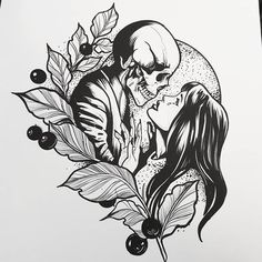 Tattoo sketches 843087992722957342 - Source by Dark Art Drawings, Tattoo Design Drawings, Tattoo Sketches, Drawing Sketches, Tattoo Designs, Hipster Drawings, Tattoo Ideas, Tatto Skull, Skull Art