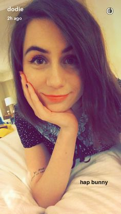 Dodie in NYC