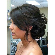Updo for bridesmaids (kara or brandea)