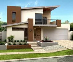 spanish house plans with flat roof - Google Search