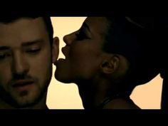 Let's talk about this video-    i Actually think JT is an awesome artits. I loved him since i met him & i follow so closer his career. This video is one of my favorites, even though i don't like Ciara too much but the song is really hard and the video said it all :D