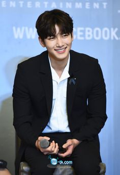 Ji Chang Wook FM Press Con BKK ❤ J Hearts