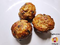 Actifry, Muffin, Food And Drink, Cooking, Breakfast, Ethnic Recipes, Dolce, 3, Essen